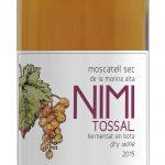 Orange Wine Nimi Tossal