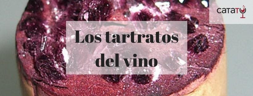 Los Tartratos del Vino