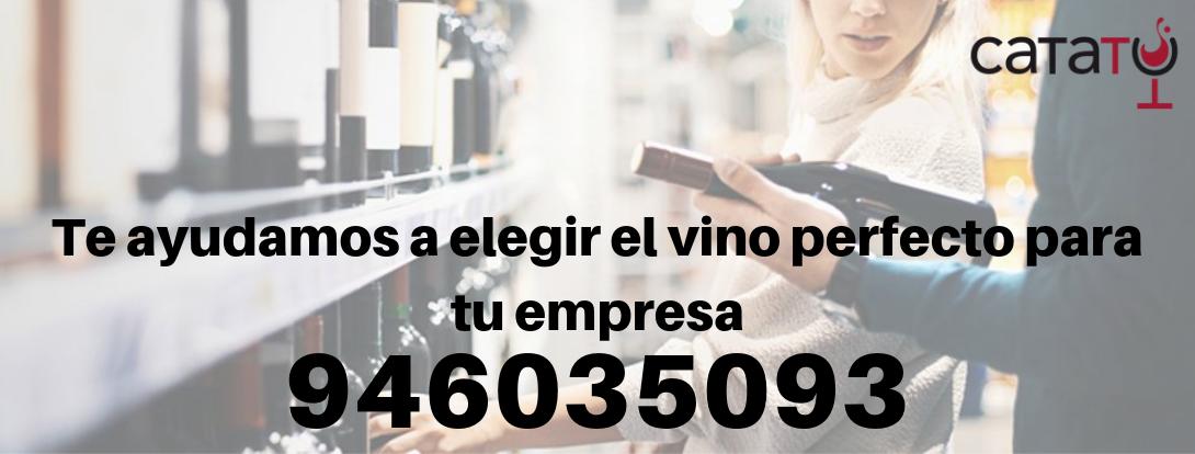 ayuda elegir vino