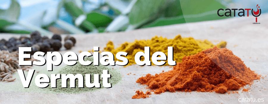 Especias Del Vermut