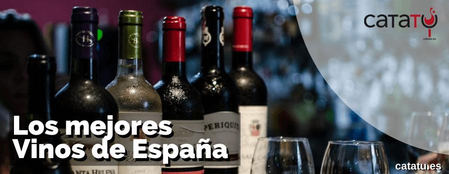 Mejores Vino De Espana