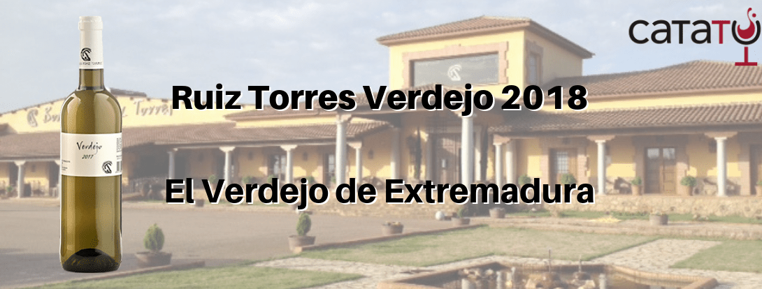 Ruiz Torres, El Verdejo De Extremadura