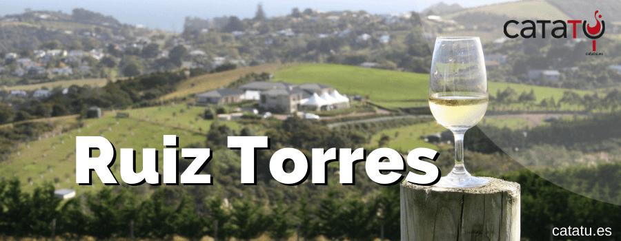 Ruiz Torres Verdejo De Extremadura
