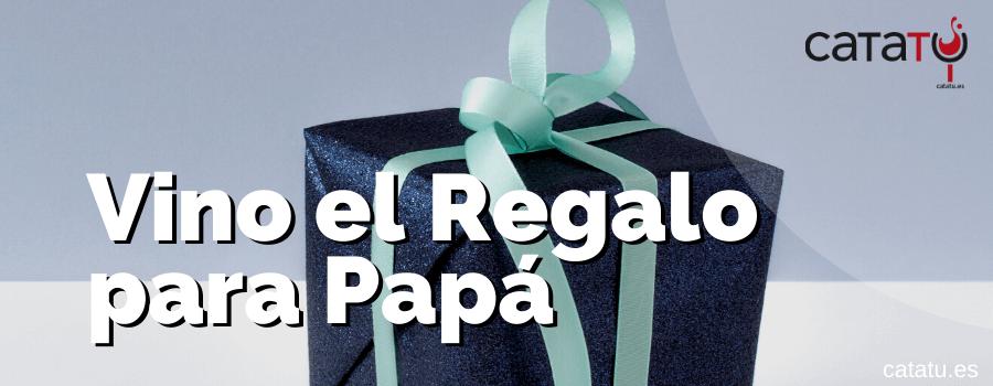Vino El Regalo Perfecto Para El Dia Del Padre