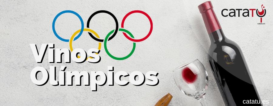Vino Olimpico