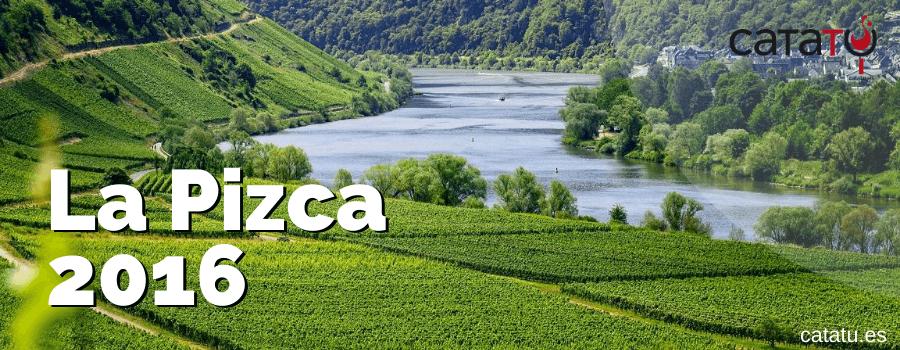 La Pizca 2016