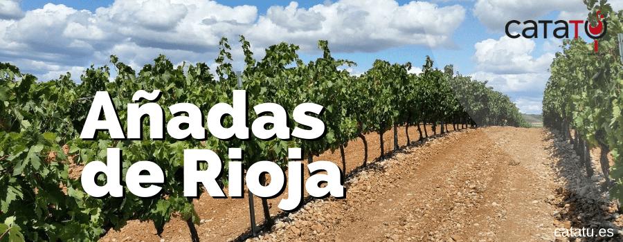 Tabla De Anadas De Rioja