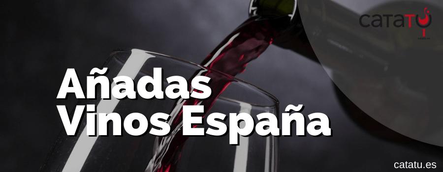 Anadas Vinos Espanoles