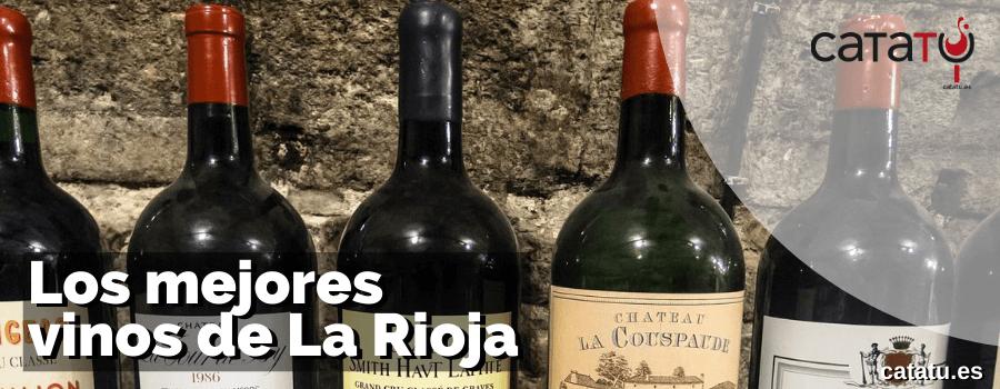 Mejores Vinos La Rioja
