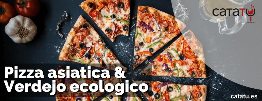 Pizza Y Verdejo