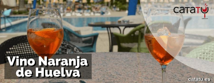 Vino Naranja Huelva