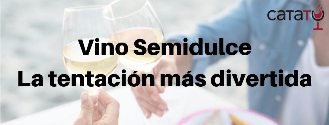 Vino Semidulce