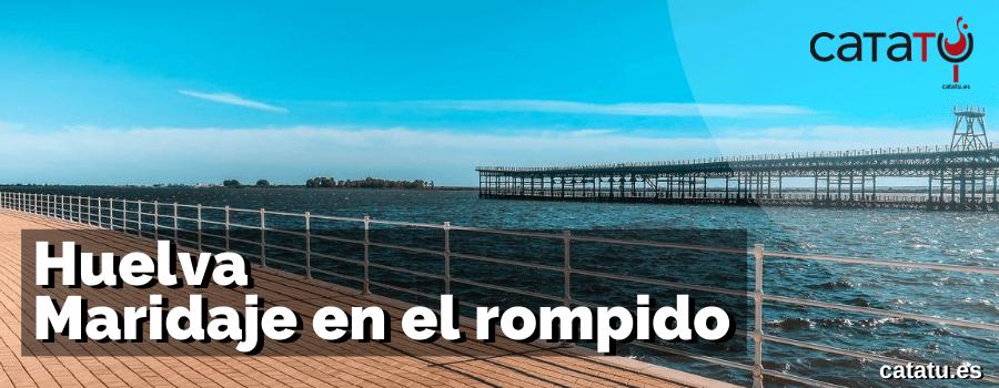 Huelva Maridaje En El Rompido
