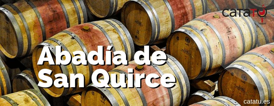 Abadía De San Quirce, Un Proyecto De Viticultores Para Crear Vinos De Culto.