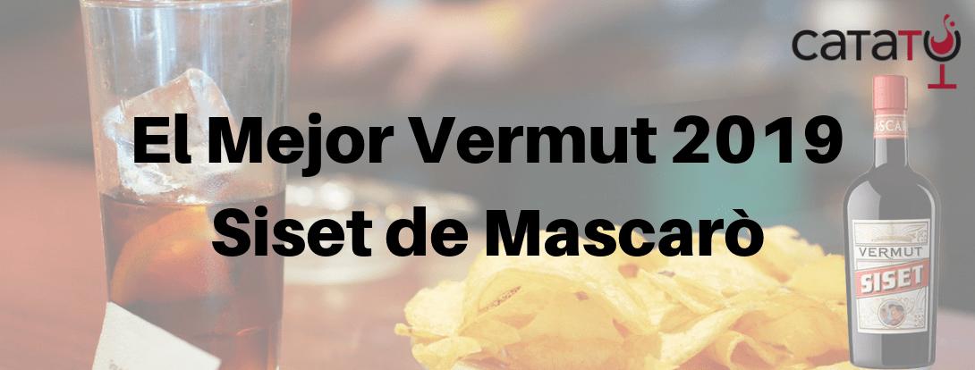 Mejor Vermut España Min