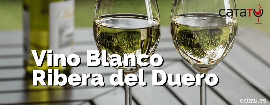 Vino Blanco De La Ribera Del Duero