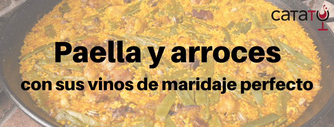 Paellas Y Arroces Min