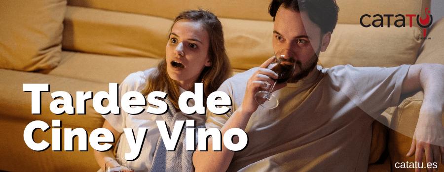 Tardes De Cine Y Vino