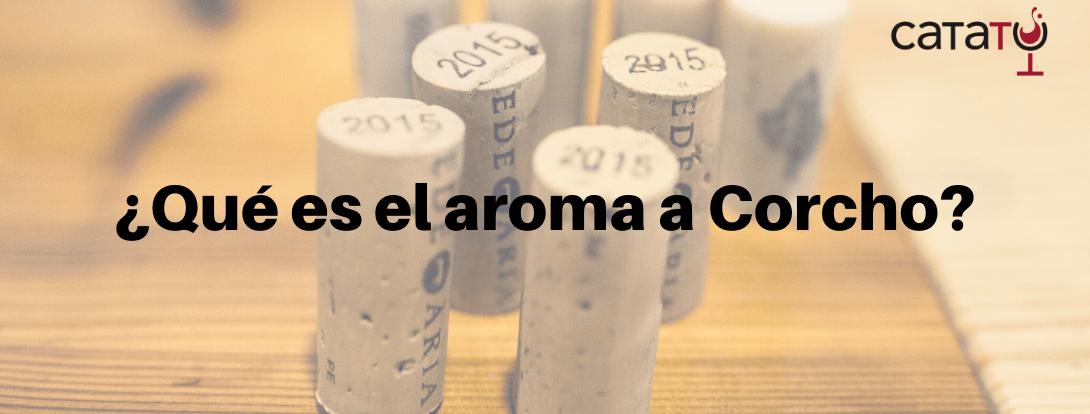 Aroma A Corcho