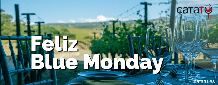 Feliz Blue Monday