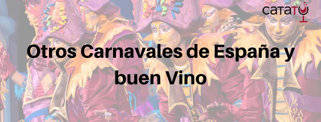 Otros Carnavales