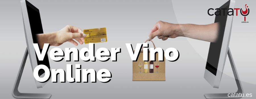 Como vender vino online