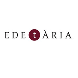 Logo Edetaria