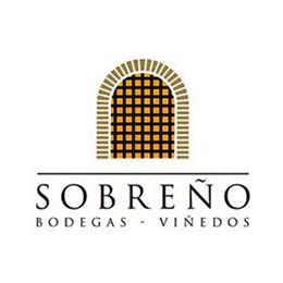 Logo SobrenoBodegasyVinedos
