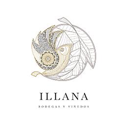 Bodegas Illana Logo