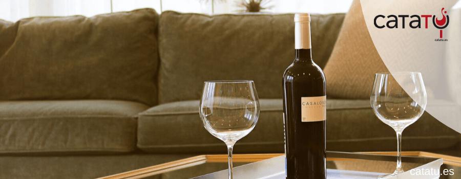 Seguir Disfrutando Del Vino Sin Salir De Casa