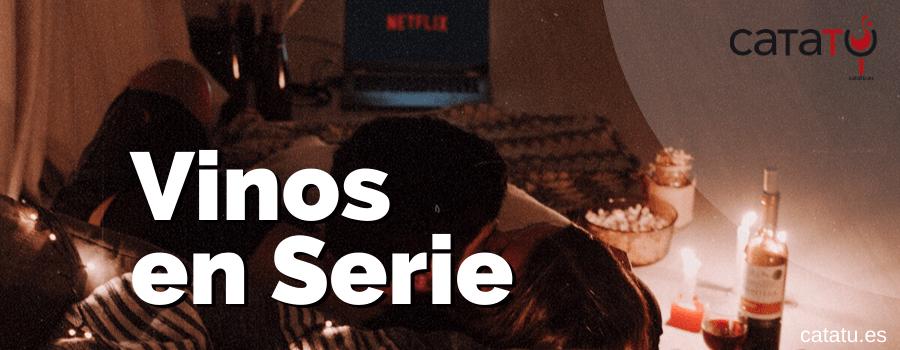 Vinos En Serie Maridaje De Vinos Y Series