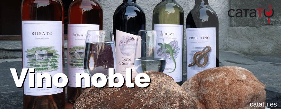 vino noble