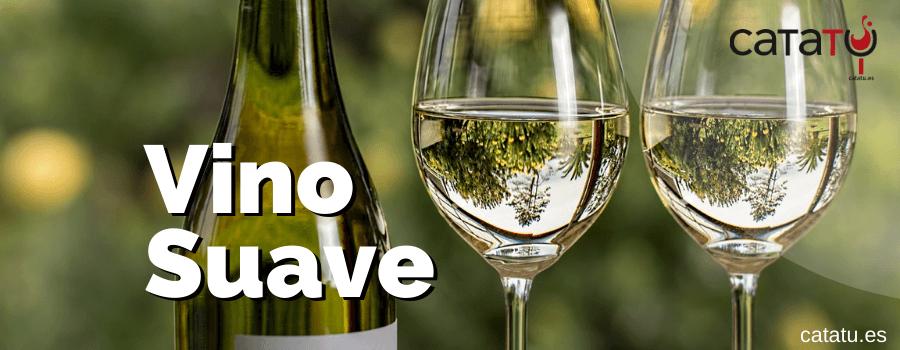 Que es un vino suave