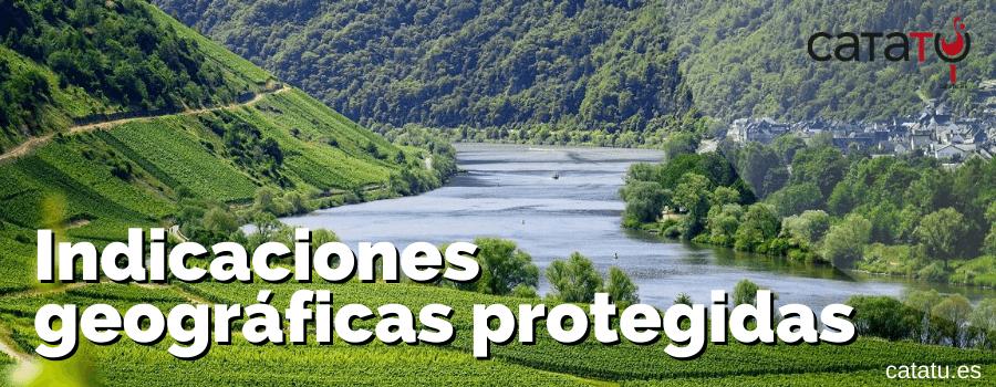 indicaciones geográficas protegidas