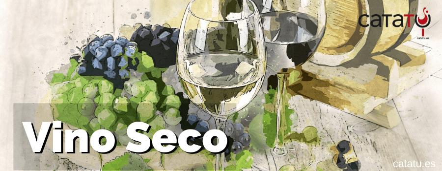 vino seco