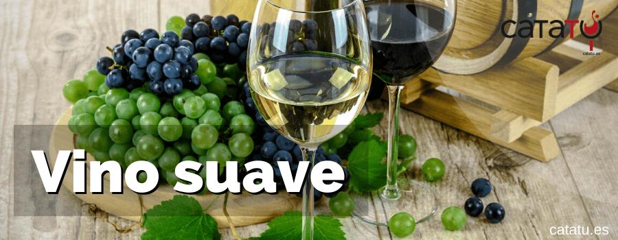 vino suave