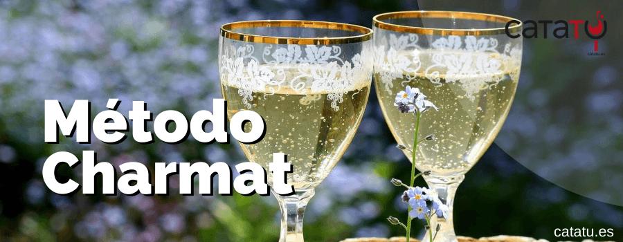 metodo charmat proceso elaboracion vino espumoso