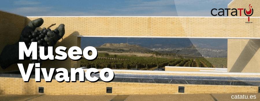 museo vivanco briones la rioja