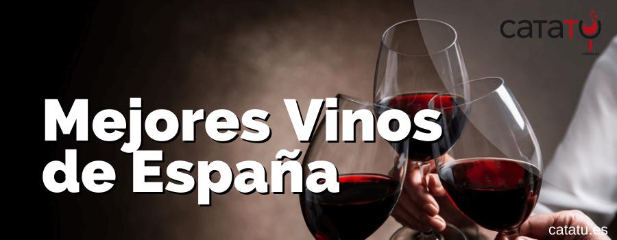 Mejores Vinos de España