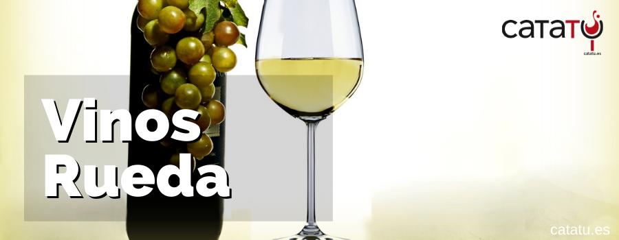 comprar vino a bodegas de Rueda