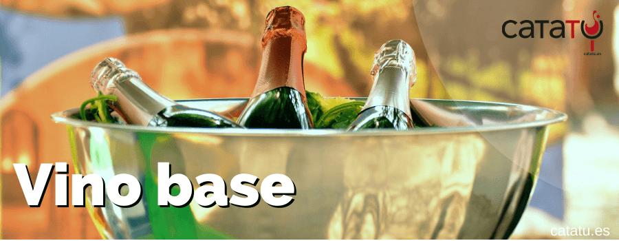 vino base