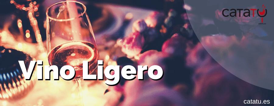 vino ligero