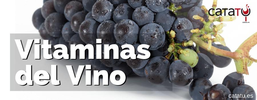 vitaminas vino