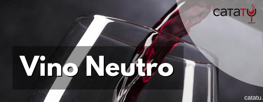 Vino Neutro