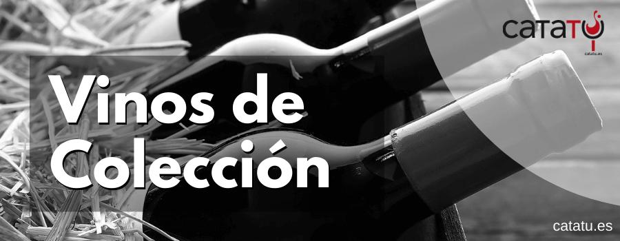Vinos De Coleccion