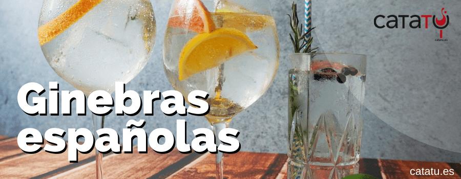 mejores ginebras espanolas