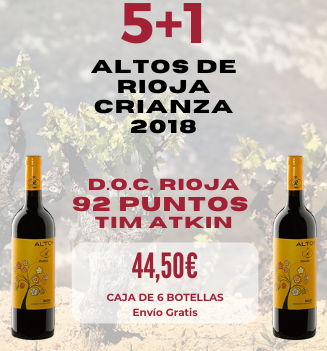 altos rioja