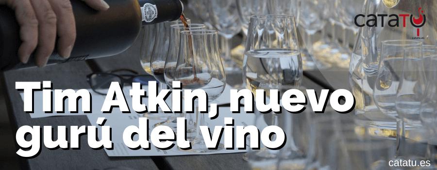 tim atkin nuevo gurú del vino