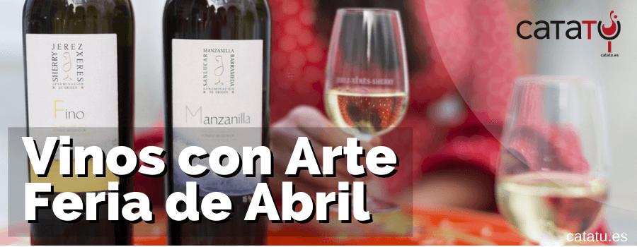 Vinos Con Arte Feria De Abril