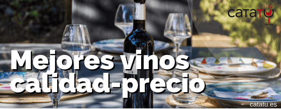mejores vinos calidad precio